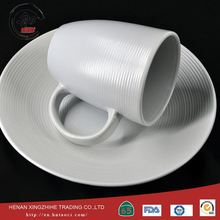 China Wholesale Ceramic Household Wares Dinnerware Sets Clay Tableware New Stoneware Table Porcelain Ware