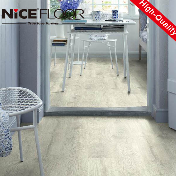 Exotic OAK 1-strip E1 waterproof HDF AC3 EIR laminate flooring 7/8.3/10.3/12mm
