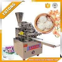 chinesse food machine stainless steel Chinese dumpling machine/dumpling making machine/automatic dumpling machine