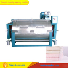 Neweek automatic commercial laundry equipment carpet washing machine