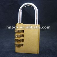 40mm 4 Digits Combination lock
