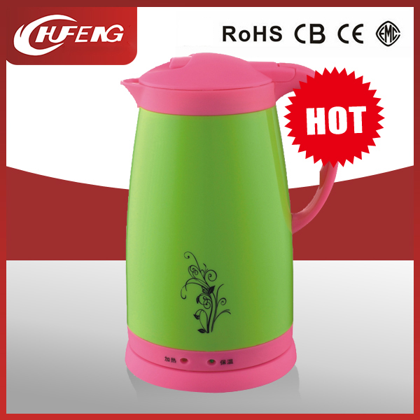 hot fashion chinese electric tea kettle