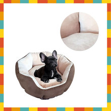 Luxury Handmade Pet Product Ped Bed, Plexiglass Acrylic Dog Bed