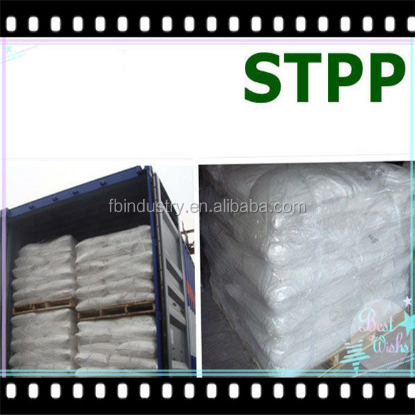 Ceramic Grade STPP Sodium Try Poly Phosphate