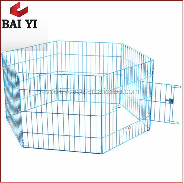Hot Sale Large Dog Run Panels And Dog Run Lowes On Alibaba