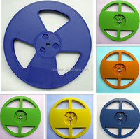 "Factory supply 7""/13"" plastic cable reel"