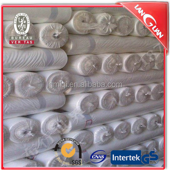 65% Polyester 35% Cotton Plain Yarn Dyed polyester cotton fabric