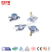 "FSTB KSD301-R-G Ceramic Manual Temperature Limiter(1/2"") for electric iron spare parts"