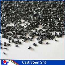 steel grit g40 , abrasive steel grit for cleaning suface rust