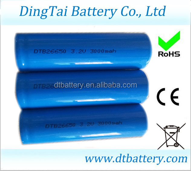li-ion 18650 2000mah high discharge rate 3C 5C 10C 15C rechargeable cylindrical battery cell