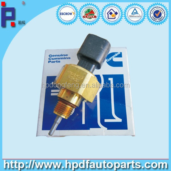 Dongfeng truck spare parts QSM Pressure Temperature Sensor 4921477 for QSM diesel engine