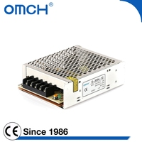 Low noise 5V 12V 15V 24V mini SMPS switching power supply used in computer chassis