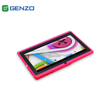 Rugged wireless android 4.4 new arrival 7 inch tablet pc case low price and high quality