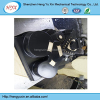 Customized OEM industrial/electrical equipment plastic cover