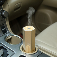 the vehicle for incense air freshner car