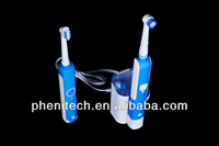 vibrating electric toothbrush,double electric toothbrush/Electric toothbrush