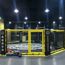 Mma Octagon Fghting MMA Cage Sale, Boxing Ring Mma Cage From China