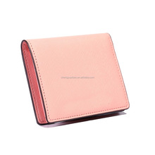 Factory price european genuine leather <strong>wallet</strong> for women