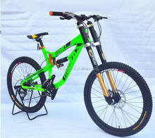 DNM 30S DH bike 180MM travel DH Hydraulic brakes Downhill bicycle 26*2.35 tires 10/11/20/22/24/27/30 speed