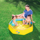 octagonal swimming pool Kids Beach Play Paddling Pool for kids