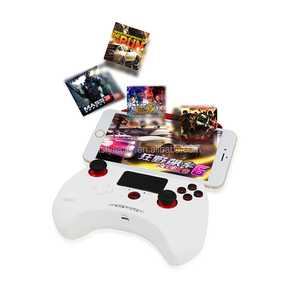 Ipega 9028 wireless gamepad controller for IOS Android joystick for iphone 4 mini bluetooth game controller