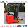 MIMA Cheap warehouse equipment electric forklift