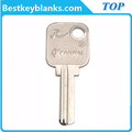 E023 Replacement Brass Blank house key suppliers