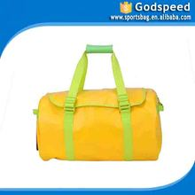 collapsible pvc duffel waterproof camera bag