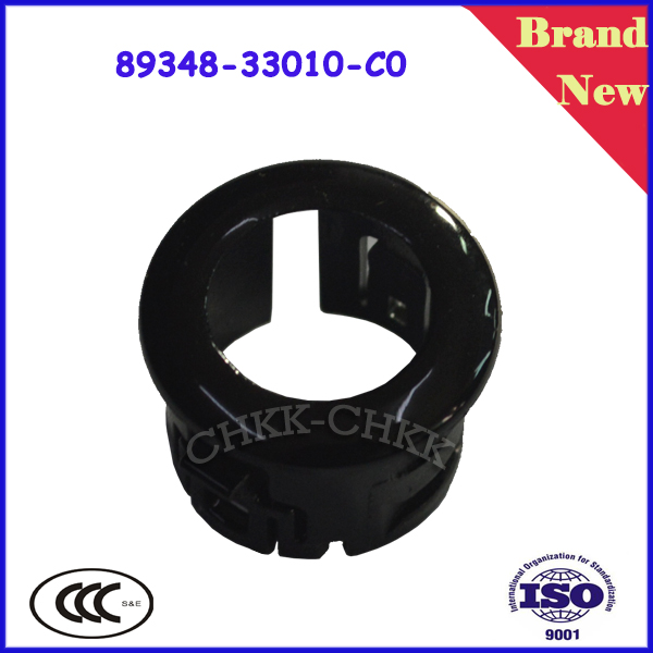 Reverse Backup Radar With Cover For Toyota 89348-33010-C0