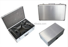 Portable Aluminum Tool Box With Wheels