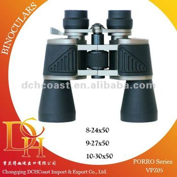 10-30x50 outdoor binoculars glasses hunting equipment VPZ05