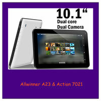 Quad core 10 inch cheap android tablets with 2 cameras