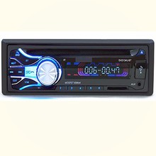 Car MP3 DVD Player 3.5inch HD In Dash Stereo FM Radio USB SD BT Vehicle Reverse