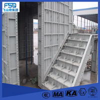 GuangDong Products Formwork Board Slab Aluminium