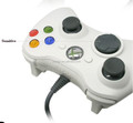 Original high quality joystick arcade parts game joystick with wire harness for ps3