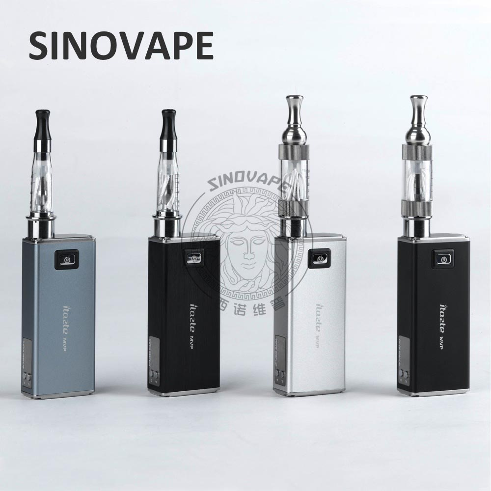 HOT selling wholesale high quality innokin replaceable wick itaste mvp with low price and fast shipping