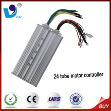 24 Mosfet 48V 2200W High Power E Bike Easy DC Motor Controller