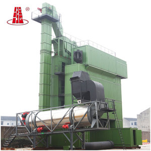 HXB2000 Asphalt Emulsion Plant Asphalt Mixing Machine Asphalt Mixer Machine