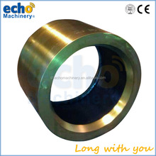 durable roll crusher roller with high Chrome,alloy,manganese