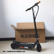 Factory price 2 wheel foldable electric scooter for adults