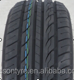 hot sales 215/70R15 china passenger solid radial rubber automobile car tyre