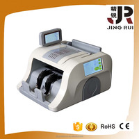 2016 automatic portable UV MG multi counterfeit money machine Currency counter