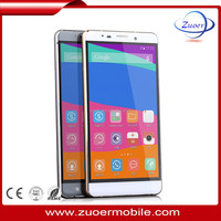 Android 5.1 GSM Dual SIM Dual Standby 4g mobile phone , shenzhen cheapest unlocked cell phone