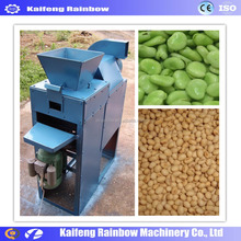 New Condition Easy Operation Bean Peeling Machine Green Mung Beans Black Gram Peeling Machine