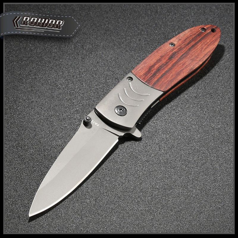 Emergency survival outdoor rescue hunting FOX FA12 csgo knife