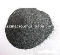 Global market of electrical conductivity silicon carbide made in China