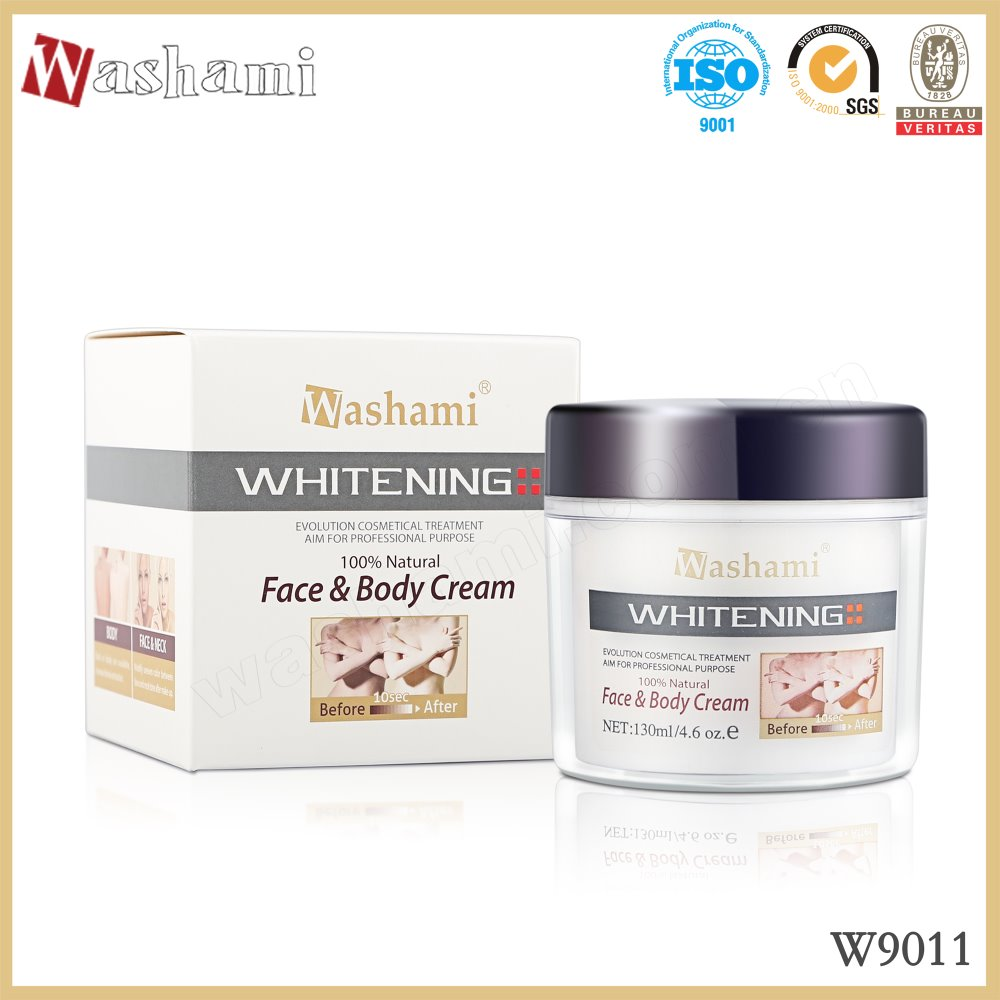 Washami skin whitening products best face and body whitening cream
