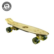 High quality electric gas powered skateboards hand