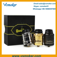 Vsmoker Electronic Cigarette Wholesale 24mm Illustrious