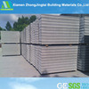 water proof heat preservation and sound proof EPS sandwich wall panels for prefabricated houses